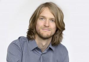 Portrait-Foto: Volker Strähle